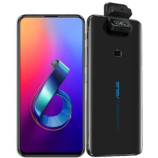 Asus Zenfone 6 - Computex 2019, nagrody za dizajn