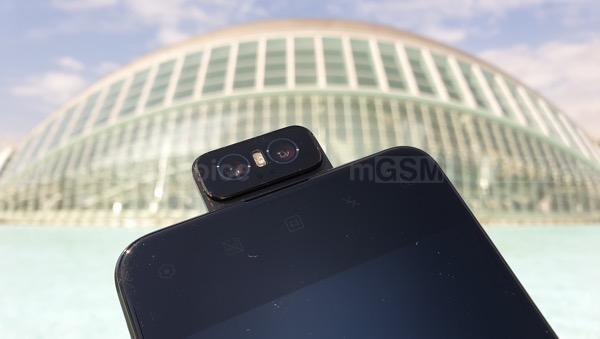 Asus Zenfone 6 czyli swoboda fotografowania i duża bateria