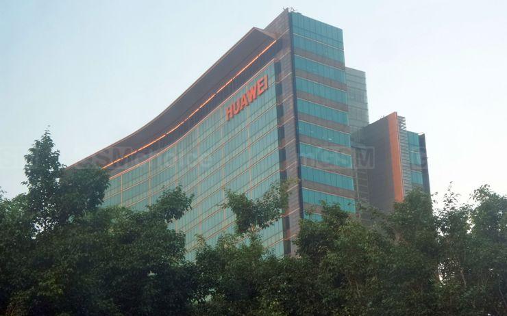 W głównej siedzibie Huawei trwa zapewne gorąca atmosfera...