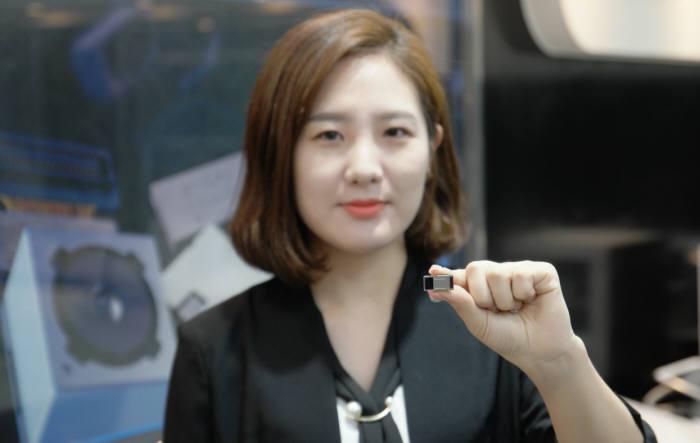 Moduł Samsunga z zoomem