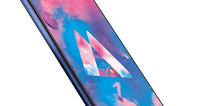Samsung Galaxy M40 powinien być podobny do Galaxy M30