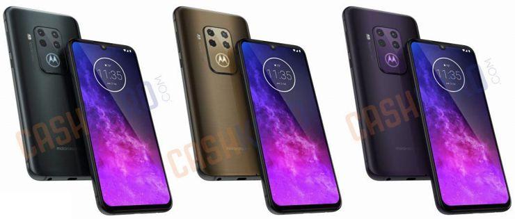 Motorola One Pro - o ile faktycznie tak się nazywa