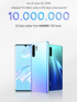 Sprzedażowe rekordy Huawei i Xiaomi