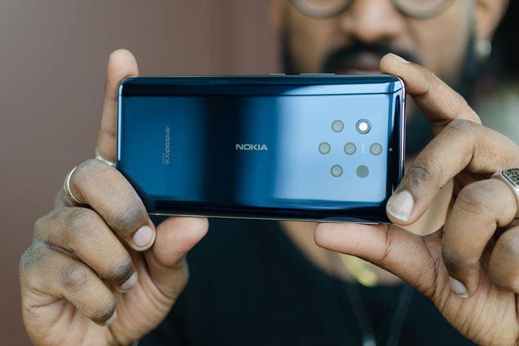 Nokia planuje wypuścić tani smartfon 5G
