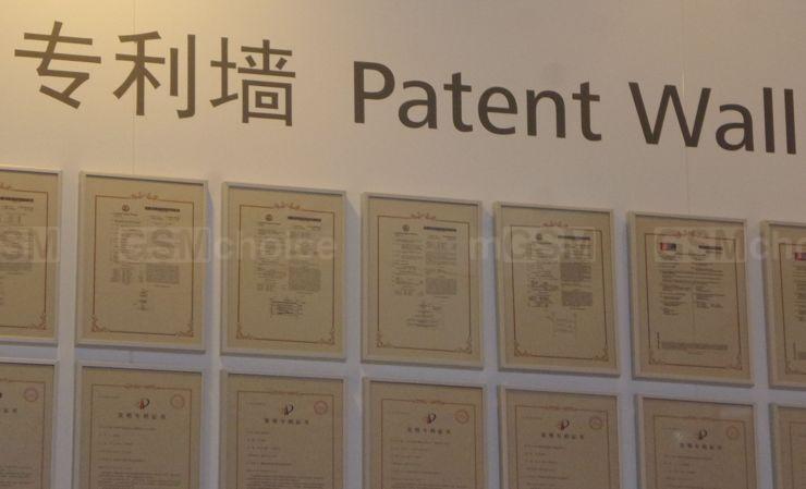 Huawei rozważa zaoferowanie m.in. dostępu do swego portfolio patentowego