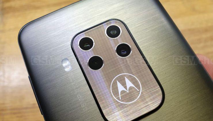 Motorola One Zoom debiutuje w Polsce