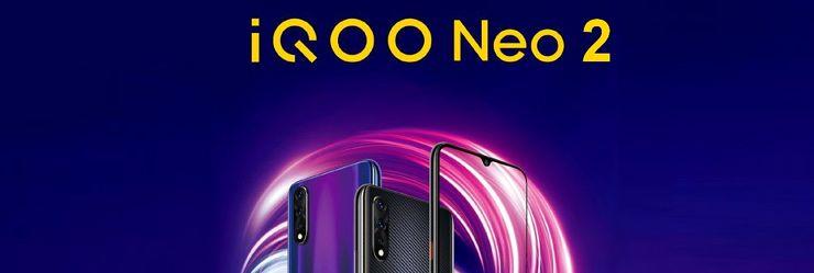 IQOO Neo SD855 wykręcił rekordowy wynik w Antutu