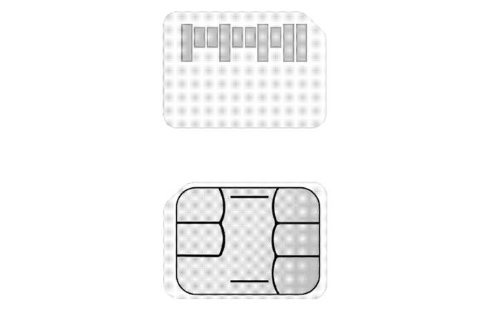 Dwie strony, dwie karty w jednej