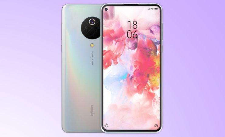 Xiaomi Mi 10 Lite vel CC10