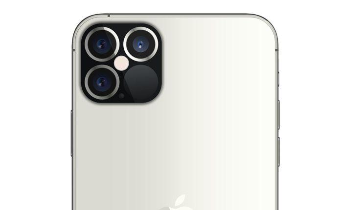 Tak może wyglądać aparat iPhone 12 Pro