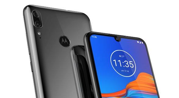 Motorola Moto E LE powinna być podobna do aktualnych Moto E