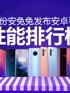 Smartfony z topową wydajnością na chińskim rynku - ranking Antutu