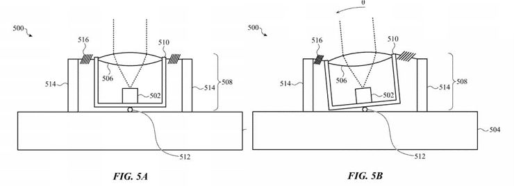 Ruchomy laser ma pozwolić na szybką i bezpieczną wymianę danych