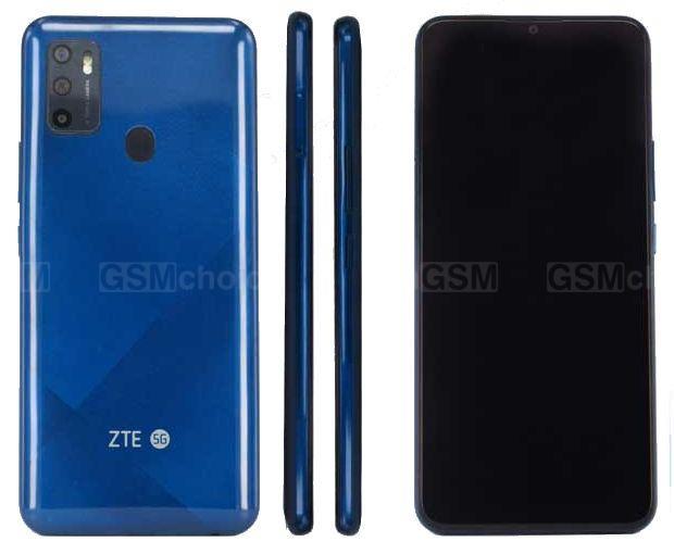ZTE 8012N
