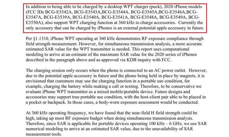 Fragment dokumentacji FCC