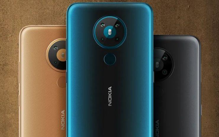 Nokia 5.4 w drodze! Jaka będzie specyfikacja?