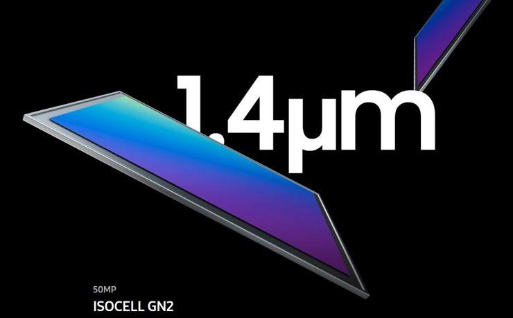 Xiaomi Mi 11 Ultra z nową matrycą Samsung GN2