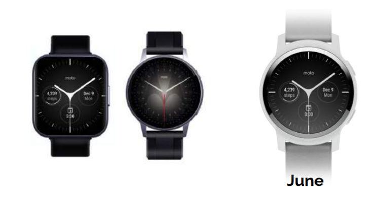 Doczekaliśmy się: Motorola zaprezentuje nowe smartwatche!