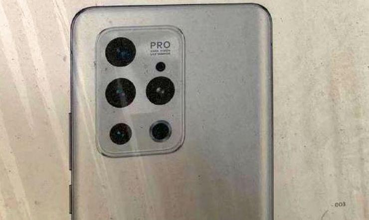Meizu 18 Pro - mamy przedpremierową specyfikację!