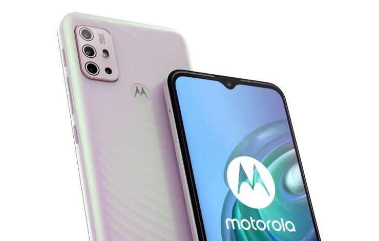 Motorola szykuje Moto G50 i smartfon z aparatem 108 Mpx!