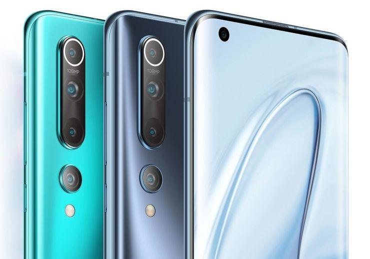 Xiaomi Mi 10 powróci jeszcze w marcu! A Redmi K40 to POCO F3!