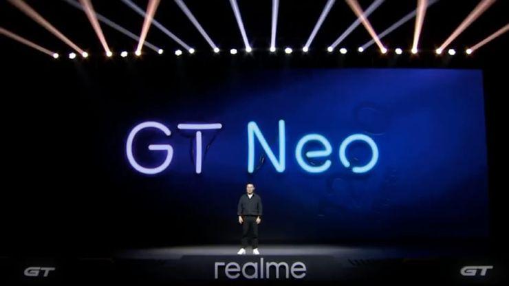 Będzie tańsza wersja modelu Realme GT