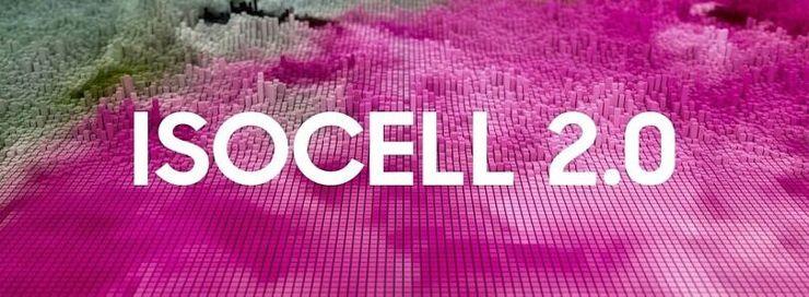 Samsung ulepsza fotograficzny sensor ISOCELL