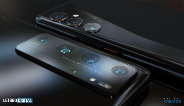 Kiedy zadebiutuje seria Huawei P50?
