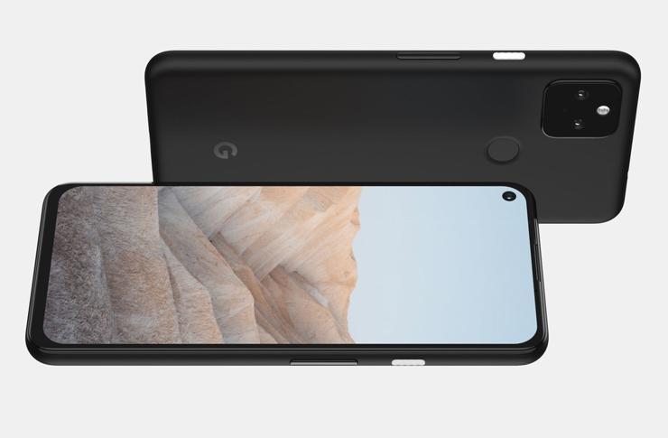 Jakie sprzętowe premiery planuje Google na najbliższy kwartał?