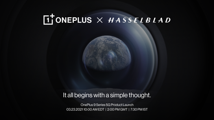 OnePlus i Hasselblad - efekty tej współpracy zobaczymy już 23 marca