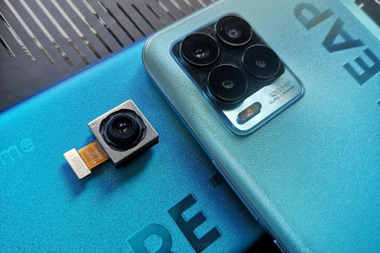 Dobry aparat nie tylko dla smartfonów z najwyższej półki