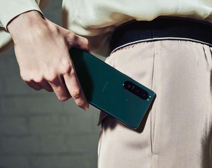 Ile kosztują nowe smartfony Sony?