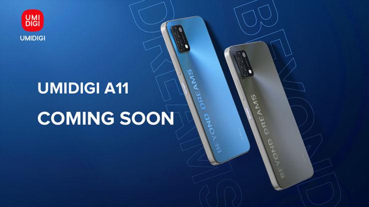 Umidigi zapowiada nowy smartfon z niższej półki cenowej