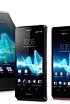 Sony: trzy smartfony i tablet