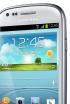Galaxy S III w miniaturze