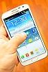 Galaxy Note II: naprawdę wielki smartfon