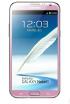 Śliczny, różowy Galaxy Note II