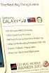 Nagrody dla Galaxy S III i Nexus 7