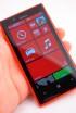 Nokia Lumia 720 wprost z pudełka