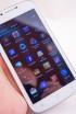 Evolveo XtraPhone 5.3 QC: biały olbrzym