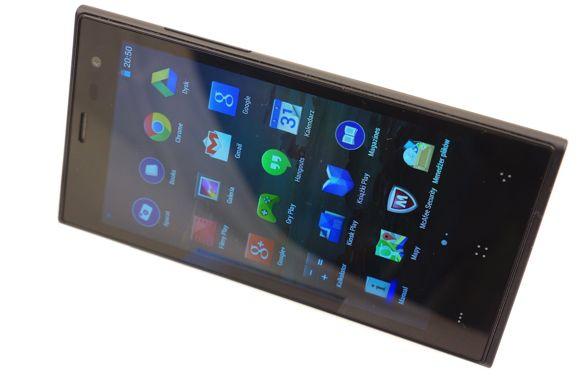 Smartfon Op3n Dott P4502