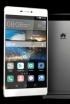 Huawei P8 i P8 Max zaprezentowane oficjalnie