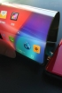 Elephone S9 - chiński telefon z elastycznym ekranem?
