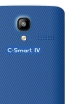 myPhone C-Smart IV - budżetowy smartfon z Biedronki