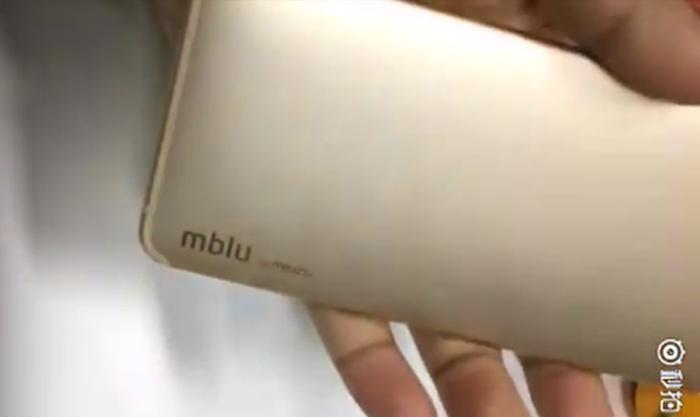 Meizu M6S na wideo