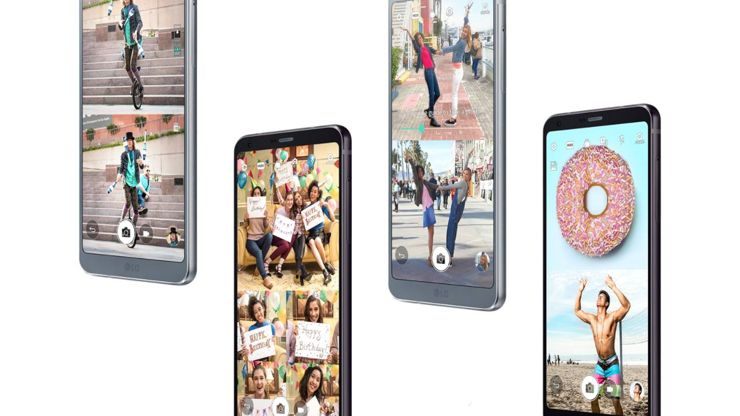 Następca LG G6 zapowiada się interesująco