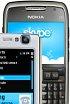 Skype dla Symbiana w Ovi Store