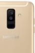 Samsung Galaxy A6 i Galaxy A6+: znamy wygląd i specyfikacje