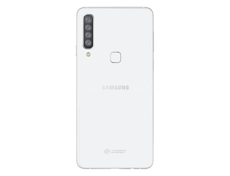 Tak może wyglądać Samsung Galaxy A9 Star Pro
