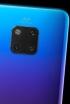 Jak wygląda Huawei Mate 20 Pro w wersji Twilight?
